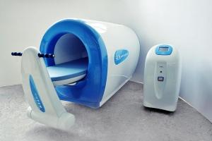 Стационарная магнитная установка для магнитотерапии