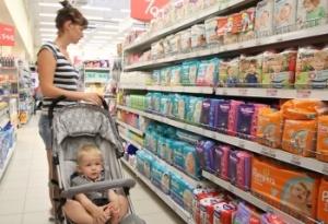 Как правильно выбрать подходящие подгузники для новорожденного