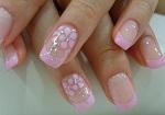 Как научиться росписи на ногтях акриловыми красками