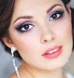Рекомендации по технике нанесения макияжа Смоки Айс