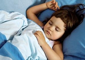 Советы о том, как научить засыпать самостоятельно ребенка 2-3 лет