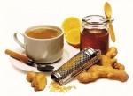 Что можно сделать с имбирем, лимоном и медом