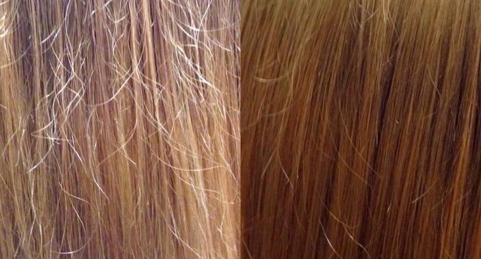 Что происходит с волосами после применения ботокса