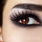 Как создать эффектный макияж и подчеркнуть красоту карих глаз