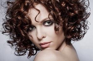 Карвинг волос - технология создания и как смотрится завивка на короткой длине