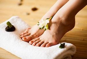 Лечение грибковых поражений ногтей местными препаратами
