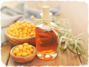 Облепиховое масло - его целебные свойства при лечении некоторых заболеваний