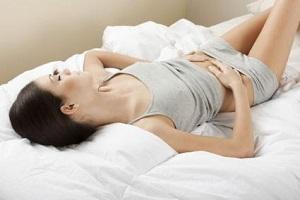 Причины появления кровянистых выделений в первом триместре беременности