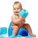 Рекомендации доктора Комаровского о том, как приучить ребенка к горшку