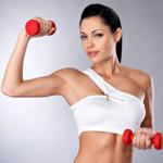 Упражнения для укрепления мышщ груди в домашних условиях