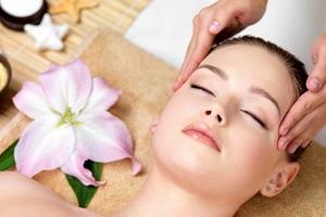 Лимфодренажный масаж лица - какие существуют показания и противопоказания