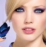 Макияж для голубых глаз - подходящие оттенки теней и необходимая палитра цветов