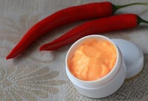 Маска для волос с применением красного перца - лучший рецепт для роста