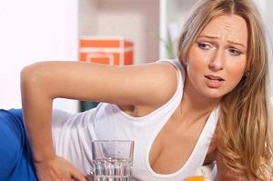 Побочные эффекты после применения слабительного средства Лавакол