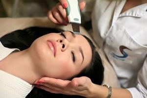 Эффективность и результаты процедуры ультразвуковой чистки лица