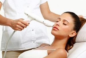 Фракционное лазерное омоложение кожи лица - суть метода