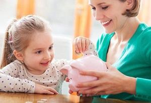 Как правильно вести семейный бюджет - с помощью таблицы доходов и расходов