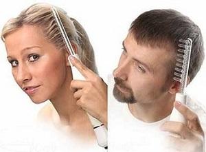Как проводится процедура дарсонвализации и уход за волосами после применения