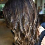 Особенности и фото покраски волос в стиле балаяж
