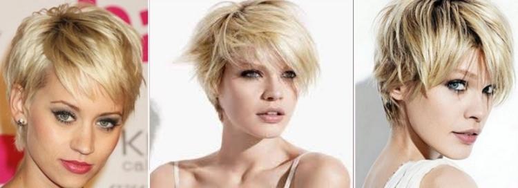 Особенности окрашивания балаяж на короткие волосы