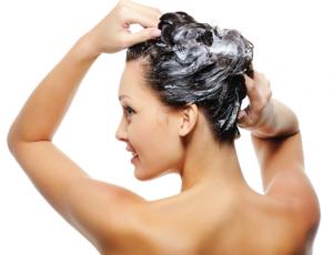 Особенности последующего уходя за темными волосами после окрашивания шатуш