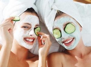 Полезные для лифтинга лица маски в домашних условиях