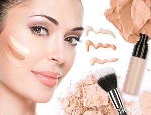 Советы о том, как правильно выбрать подходящий тональный крем для вашего типа кожи
