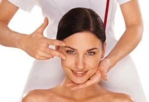 Техники массажа для лифтинга лица