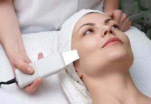 Ультразвуковая чистка лица - противопоказания к проведению процедуры