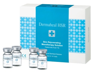 Дермахил HSR для мезотерапии