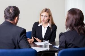 Как правильно вести себя на собеседовании при приеме на работу - важные советы
