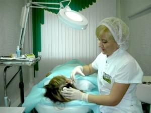 Как проходит процедура мезотерапии препаратом Дермахил