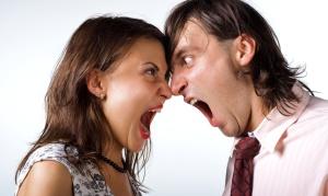 Как вести себя с мужем, чтобы он боялся тебя потерять - ссорьтесь правильно