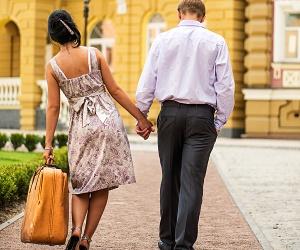 Как вести себя с мужем, чтобы он боялся тебя потерять - забудьте о тяжелых сумках
