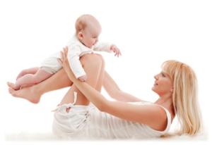 LPG-массаж после родов полезен даже после операции