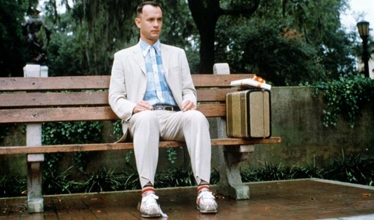 Любимые мелодрамы нашего времени - фильм Форрест Гамп и его рейтинги