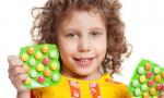 Популярные витамины для детей для повышения иммунитета