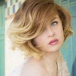 Шатуш на светлые волосы - преимущества техники окрашивания