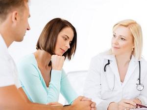 Совместимость отца и матери по группам крови при планировании беременности