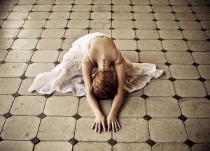 Ошибка шестая: жертвенность женщины по отношению к мужчине