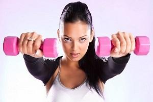 Эффективные упражнения для укрепления мышц рук для женщин