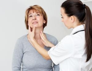 Причины и факторы возникновения рака щитовидной железы у женщин