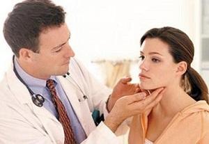 Послеоперационный период после удаления щитовидной железы у женщин