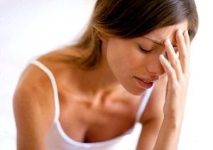 Симптомы при повышенном гемоглобине у женщин и о каких болезнях может идти речь