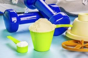 Спортивное питание для женщин при похудении - основные советы и рекомендации