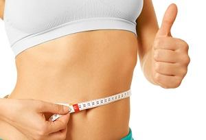 Значение спортивного питания в похудении для женщин