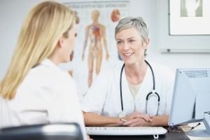 Диагностика возможных нарушений по БАК у женщин