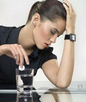 Факторы, вызывающие частые головные боли у женщин