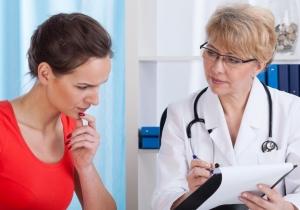 Причины понижения уровня гемоглобина у женщин