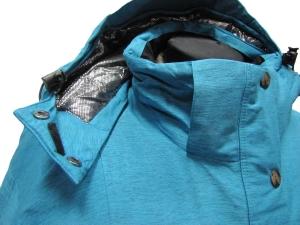 Важные детали горнолыжных костюмов для женщин